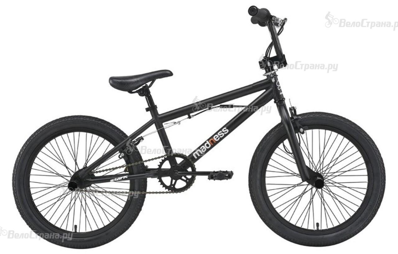 Велосипед Stark Madness (2013)
