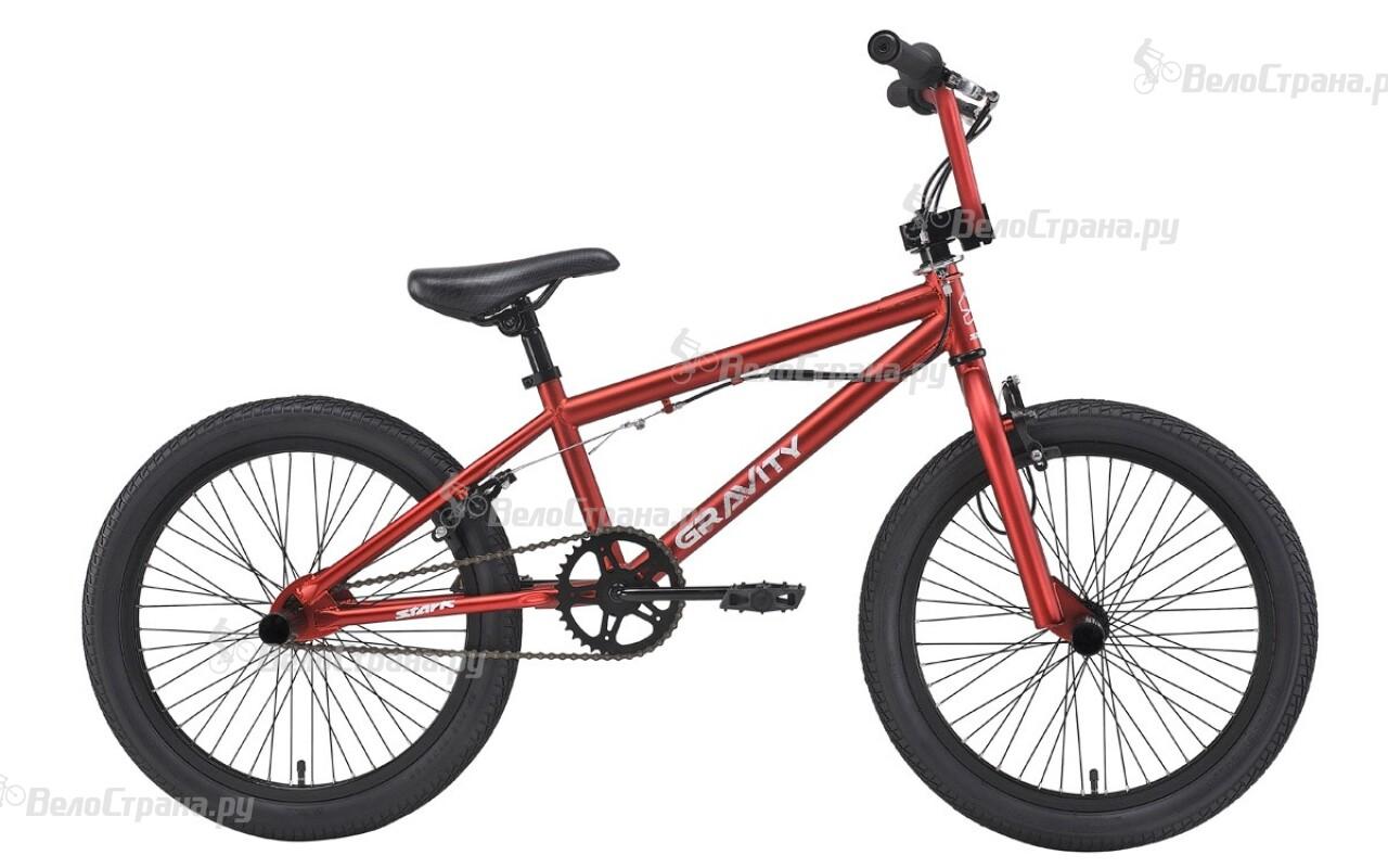 Велосипед Stark Gravity (2013)