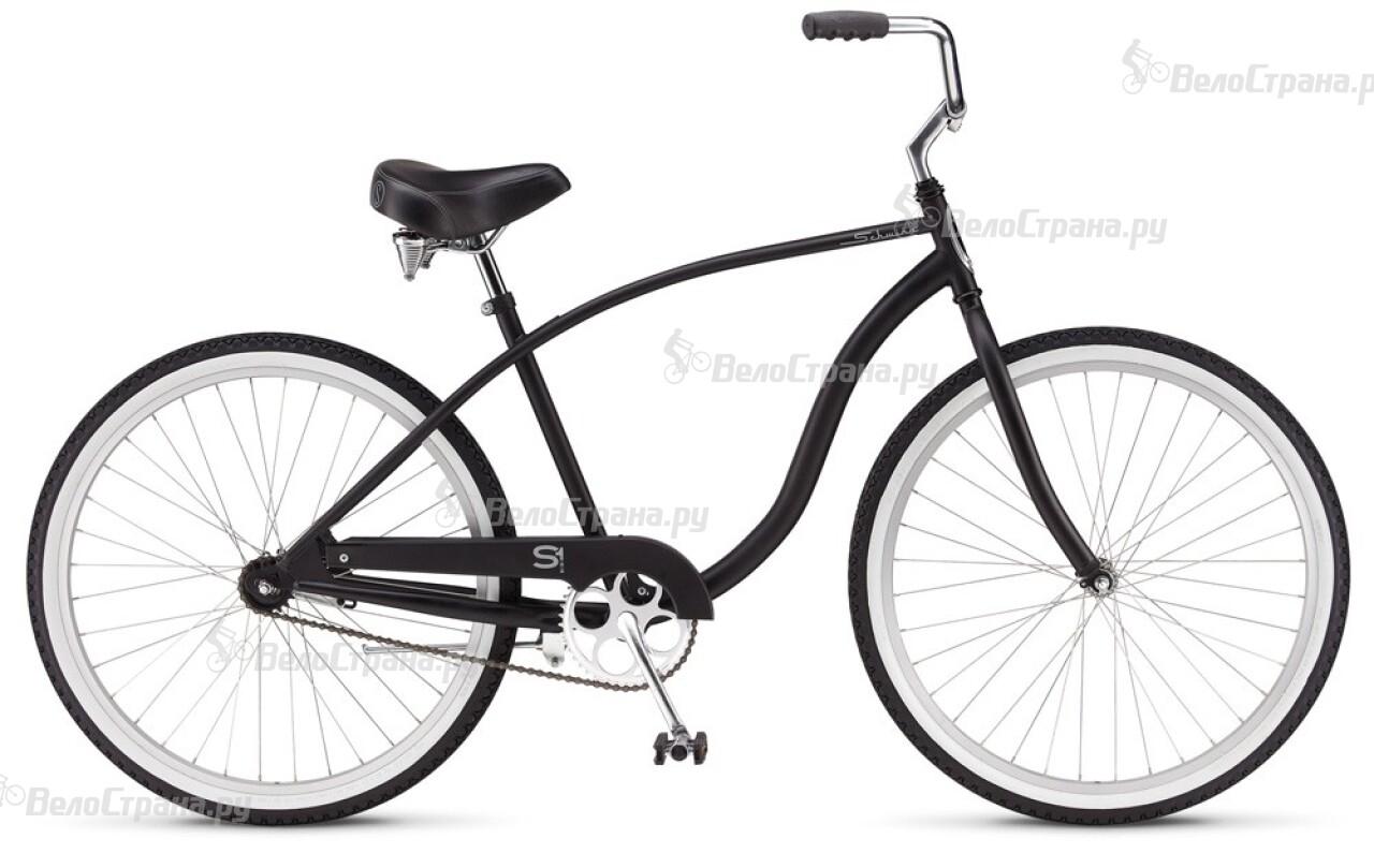 Велосипед Schwinn Cruiser One (2014) велосипед schwinn fastback 3 2014