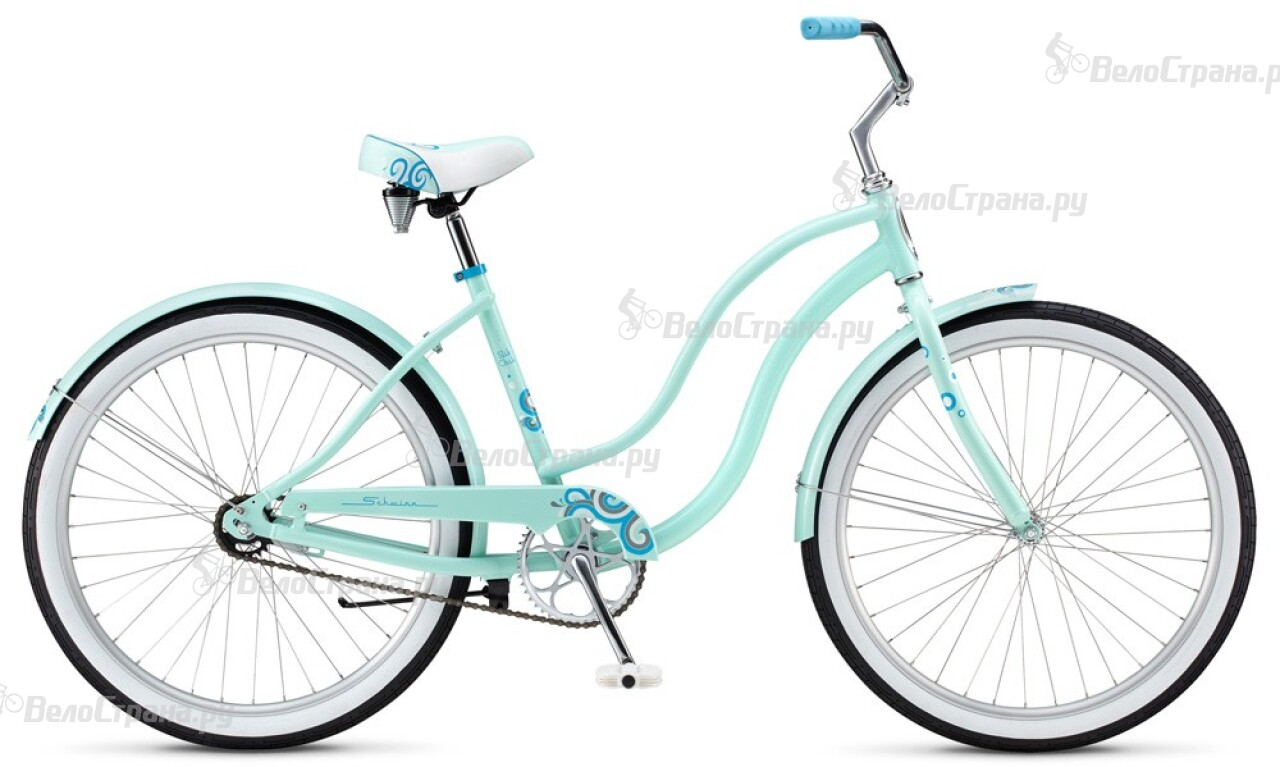 Велосипед Schwinn Slick Chik (2014) велосипед schwinn slik chik 2015