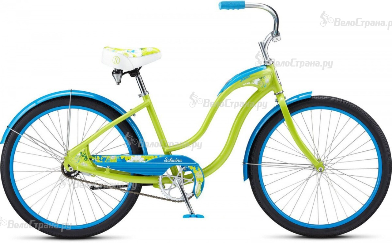 Велосипед Schwinn STARLET (2013) велосипед schwinn starlet 2015