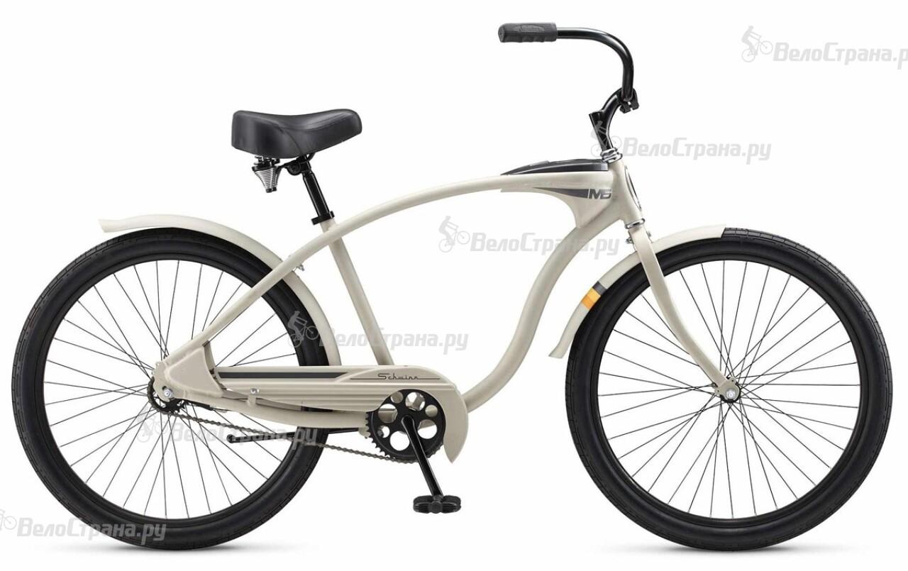 Велосипед Schwinn MARK V (2013) велосипед schwinn mark v 2014