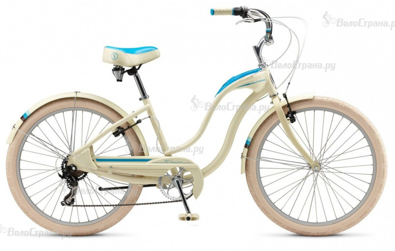 Велосипед Schwinn HOLLYWOOD (2013) велосипед schwinn hollywood 2017