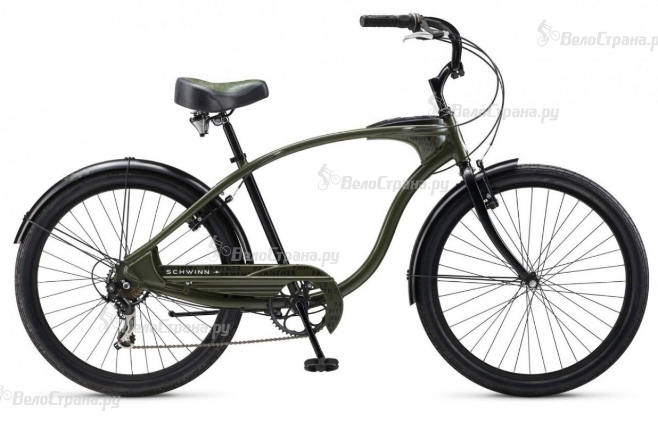 Велосипед Schwinn PANTHER (2013) футболка master fly fishing salmon 102