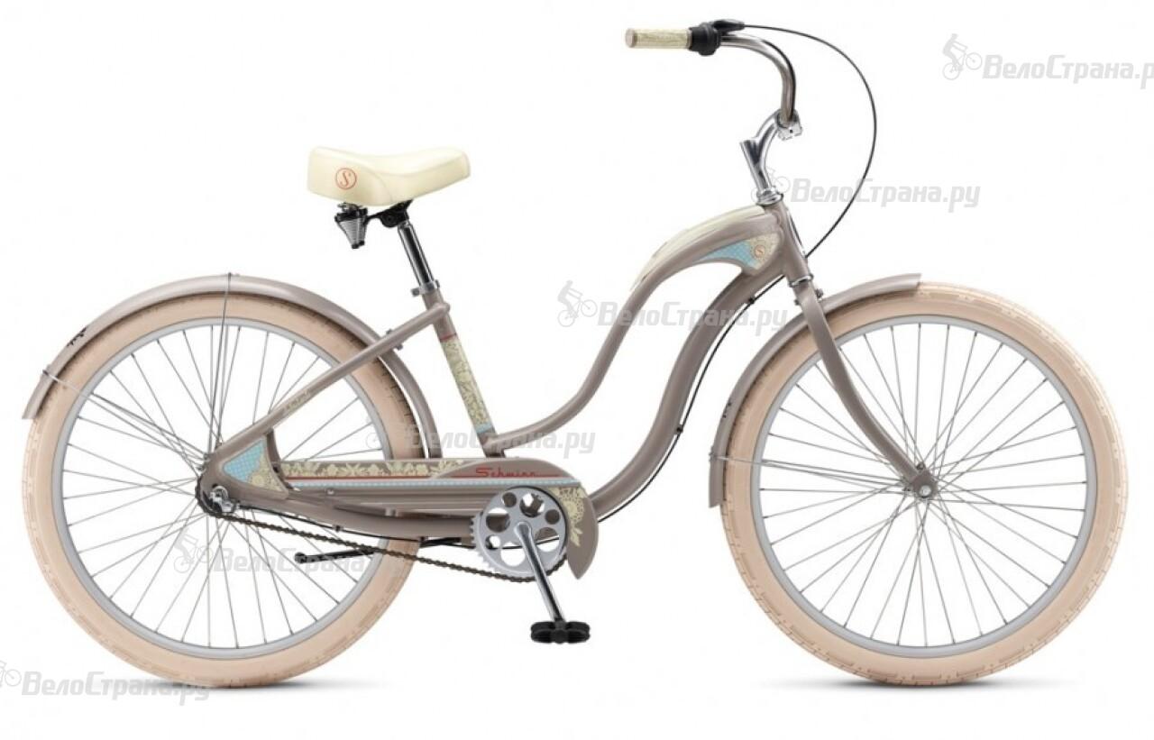 Велосипед Schwinn Debutante (2013) велосипед schwinn debutante 2016