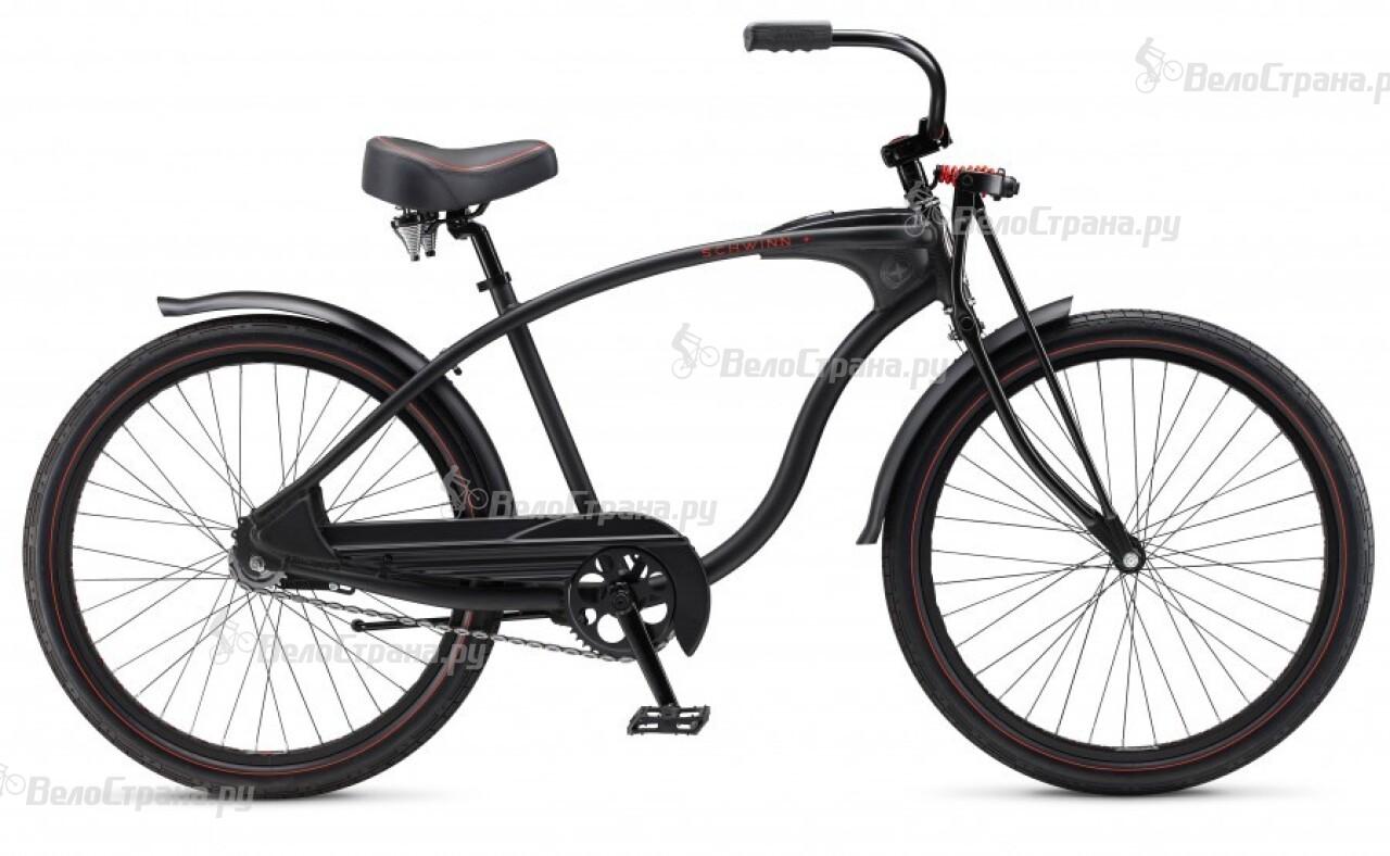 Велосипед Schwinn Super Deluxe (2013) велосипед schwinn sprite deluxe 2013