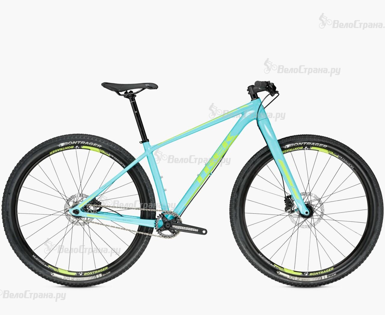 Велосипед Trek Superfly SS (2016) велосипед trek superfly al 2013