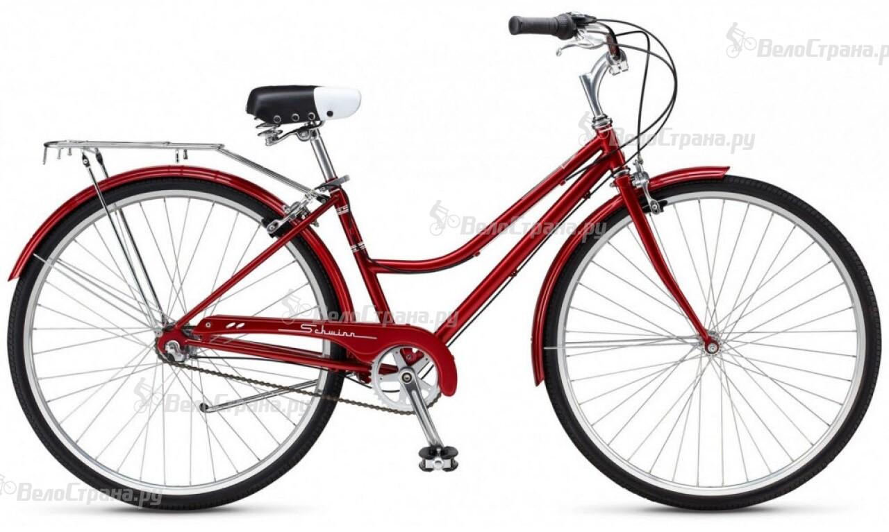 Велосипед Schwinn Cream 1 (2015) велосипед schwinn pixie 2015