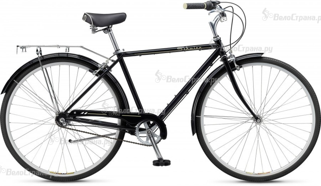 Велосипед Schwinn Coffee 1 (2013)