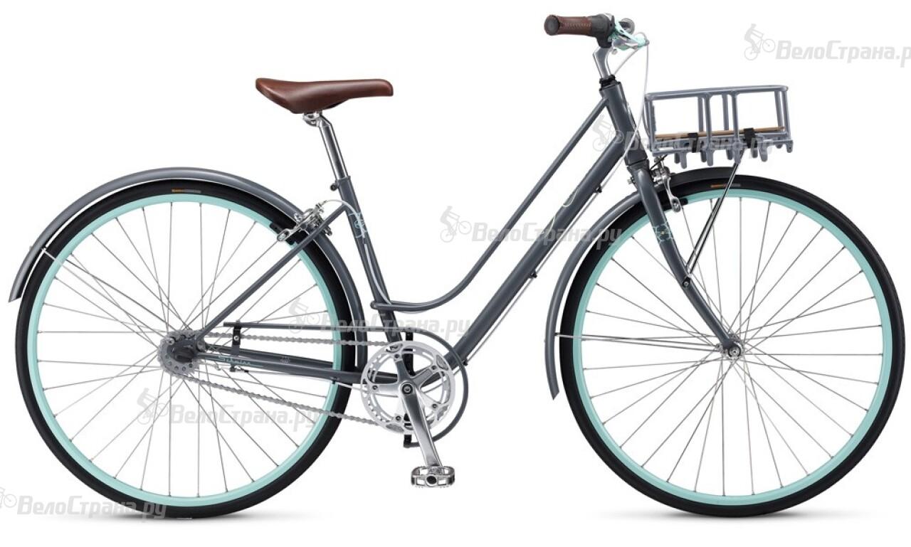 цена на Велосипед Schwinn Rendezvous 1 (2014)