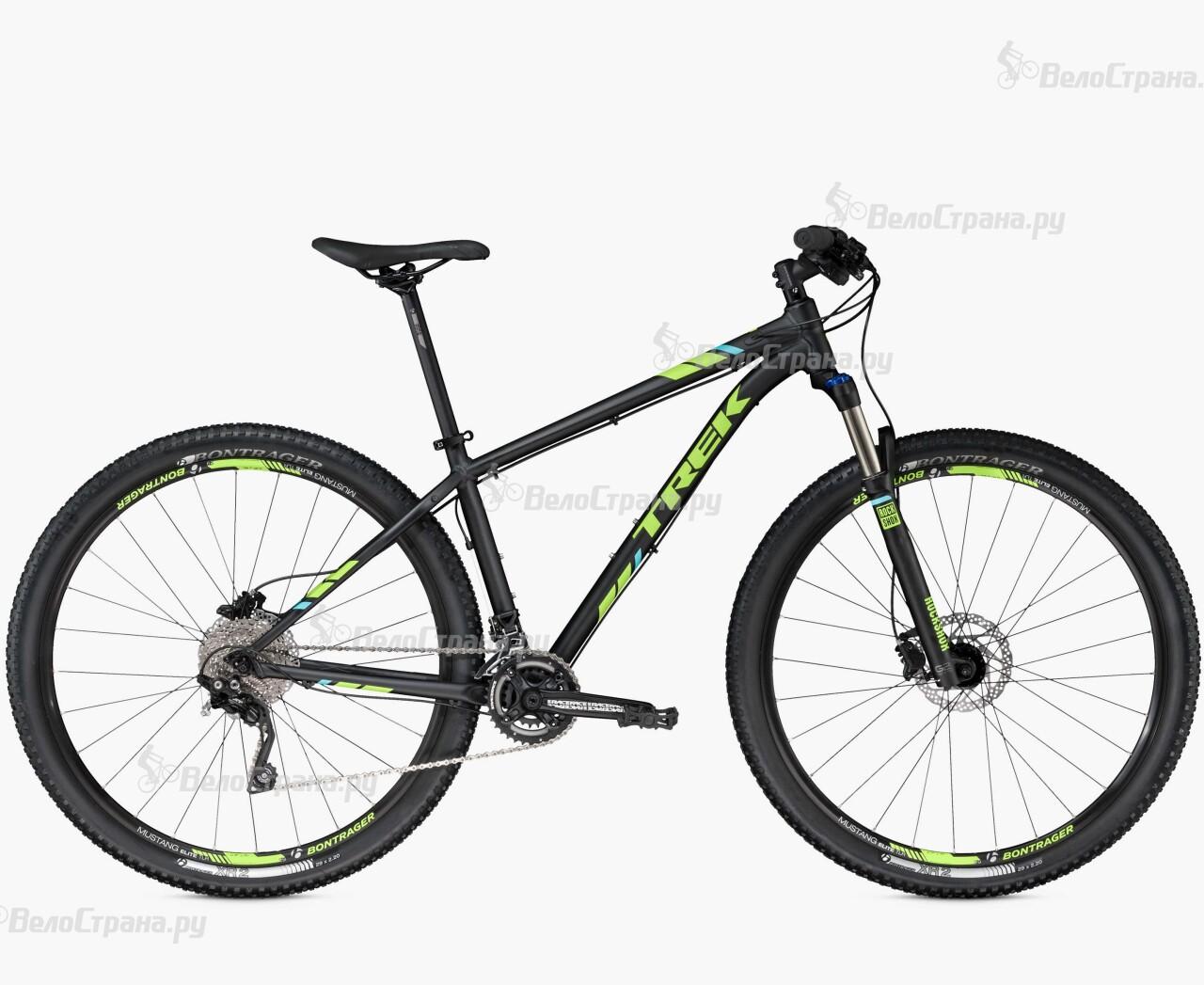 Велосипед Trek X-Caliber 9 29 (2016) велосипед trek fuel ex 9 29 2017
