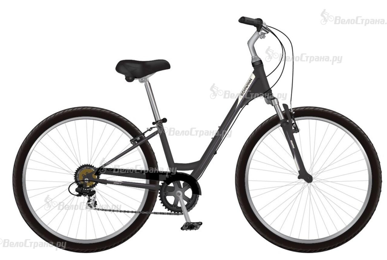 Велосипед Schwinn Sierra 1.5 women (2014) велосипед schwinn sierra 2 2015