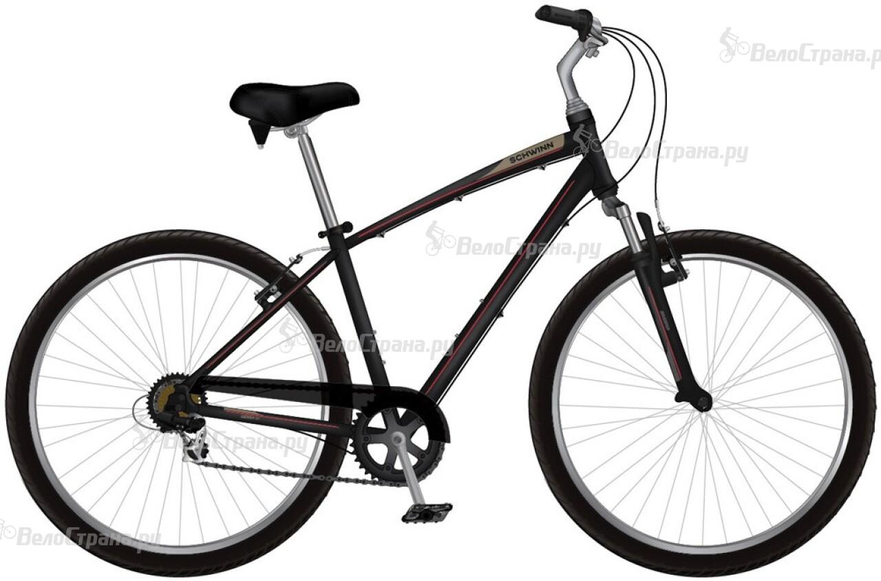 Велосипед Schwinn Sierra 1.5 (2014) велосипед schwinn sierra 2 2015