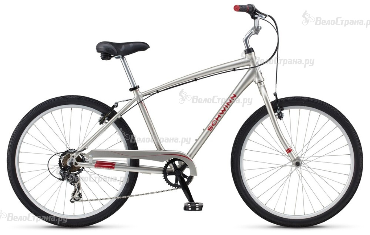 Велосипед Schwinn Streamliner 2 (2014) schwinn streamliner 2 womens 2015 white