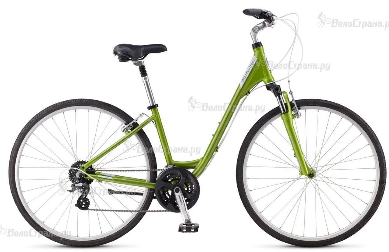 Велосипед Schwinn Voyageur 1 women (2014)