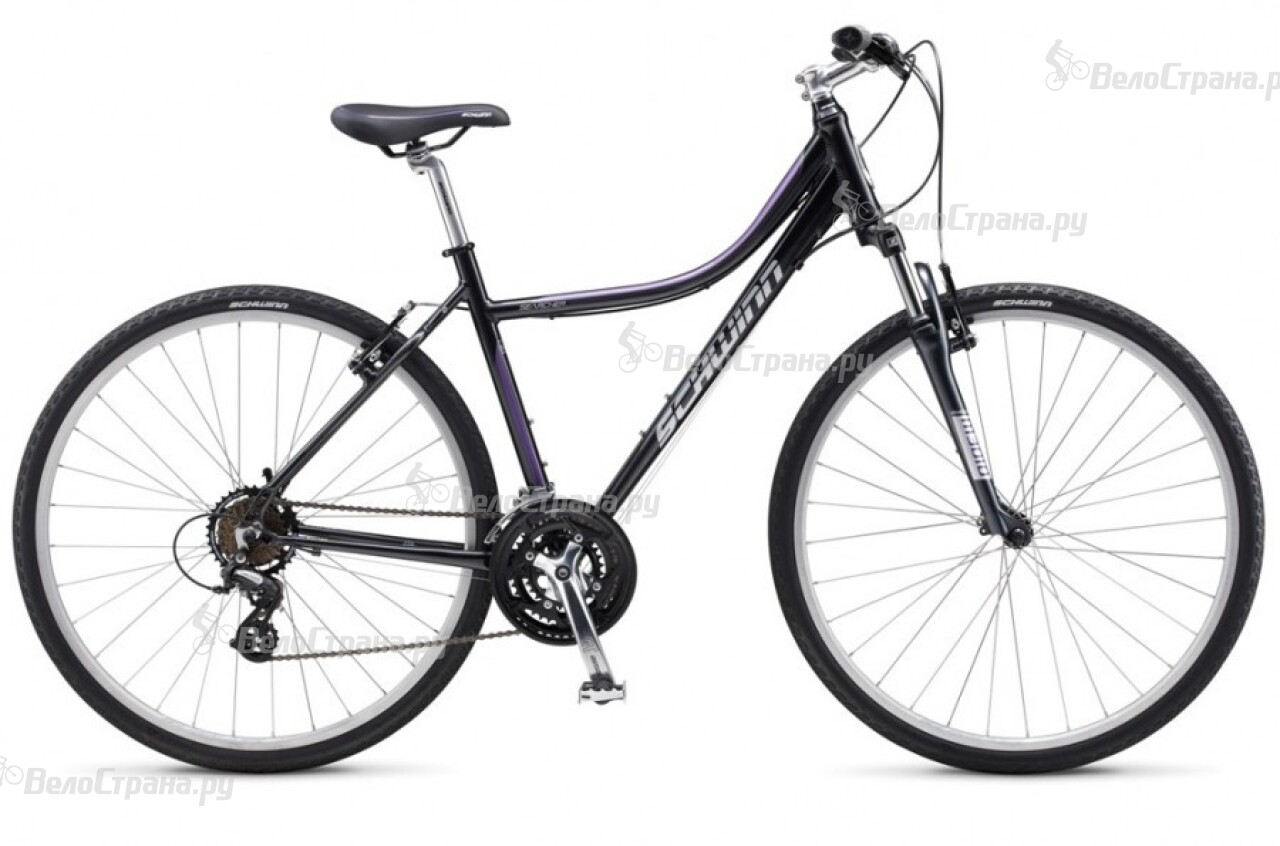 все цены на Велосипед Schwinn Searcher 4 Womens (2013) онлайн