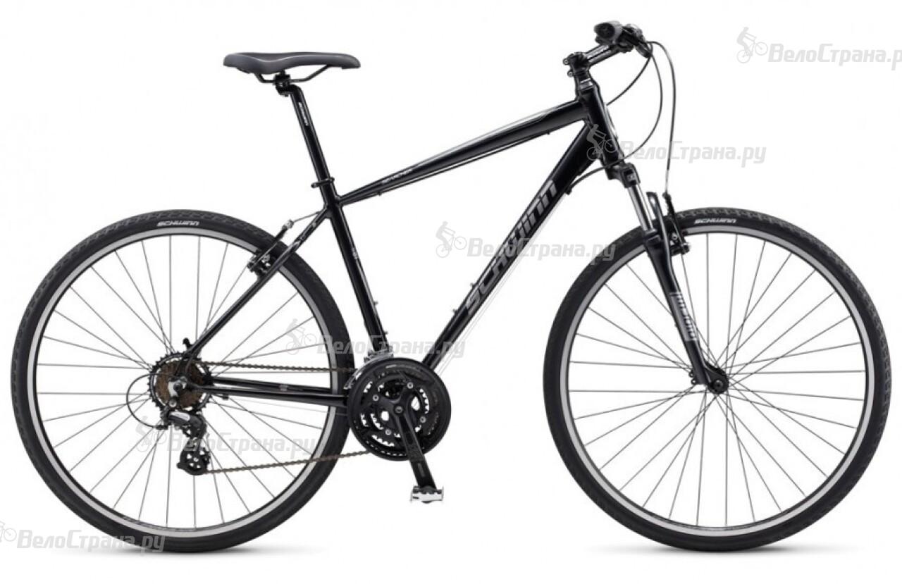 все цены на Велосипед Schwinn Searcher 4 (2013) онлайн
