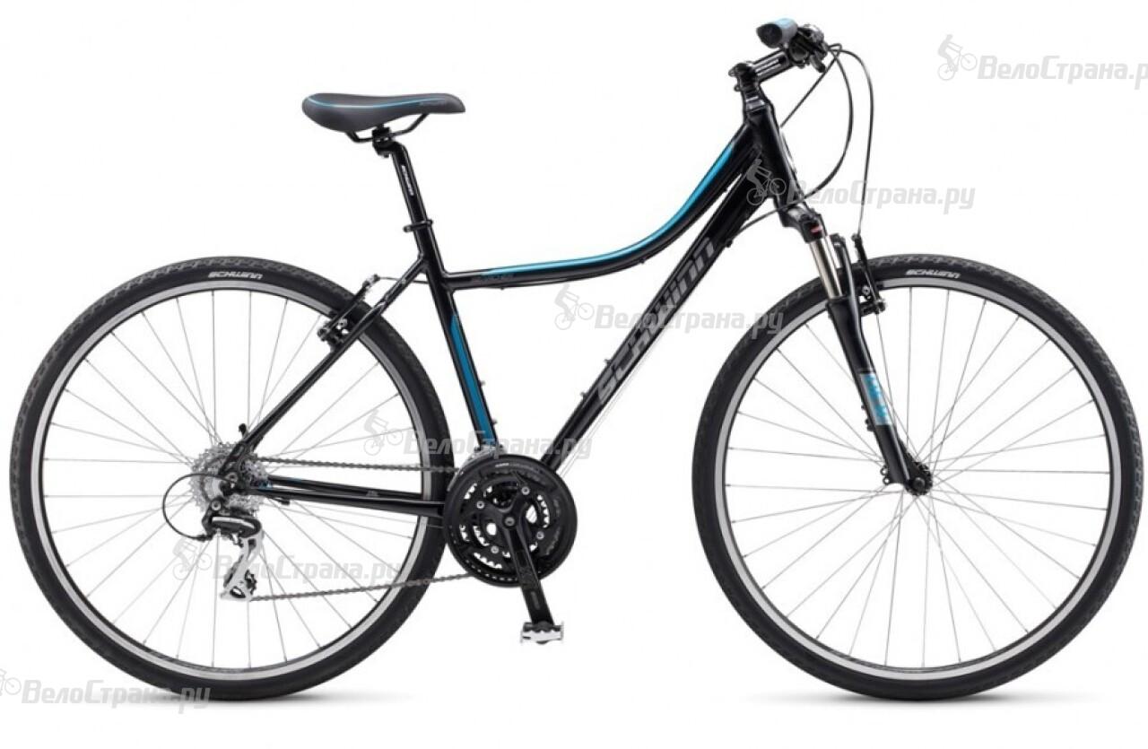 все цены на Велосипед Schwinn Searcher 3 Womens (2013) онлайн