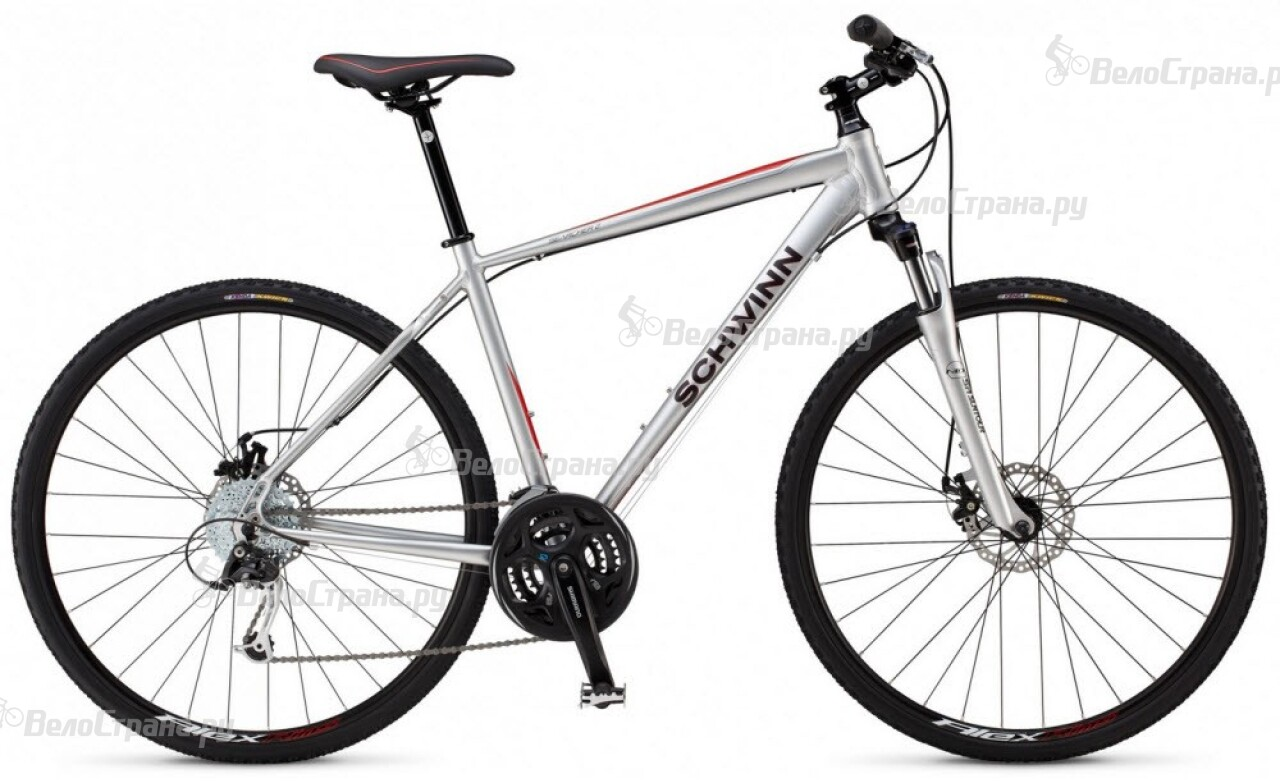 Велосипед Schwinn Searcher 2 (2015) велосипед schwinn gtx 2 2015