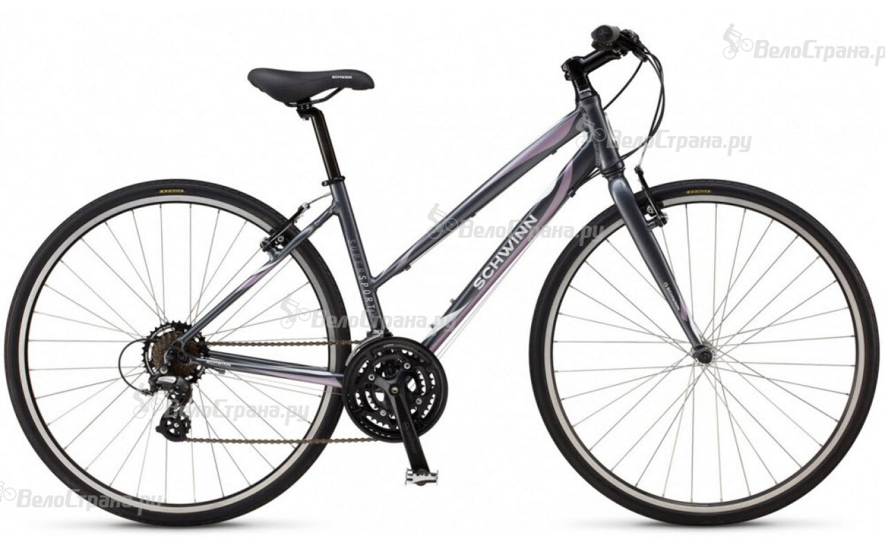 Велосипед Schwinn Super Sport 3 women (2015)