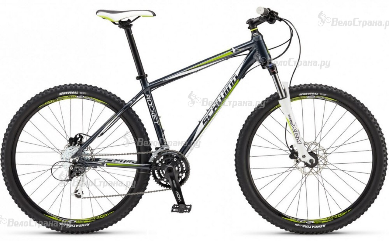 Велосипед Schwinn Rocket 2 (2015) велосипед schwinn sprite 2015
