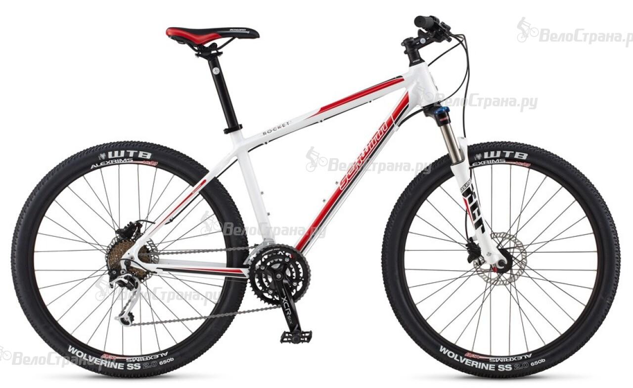 Велосипед Schwinn Rocket 1 (2014) велосипед schwinn rocket 2 2014