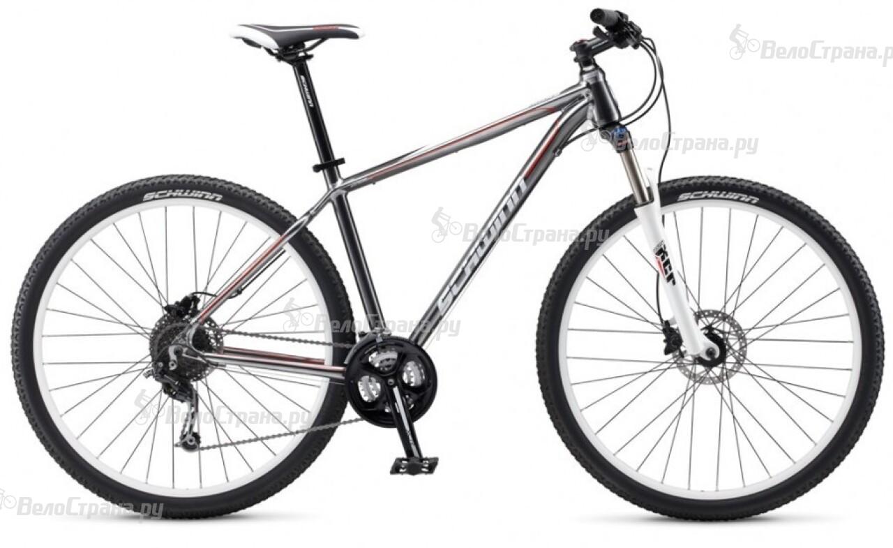 Велосипед Schwinn Moab 29er 2 (2013) stephen fry moab is my washpot