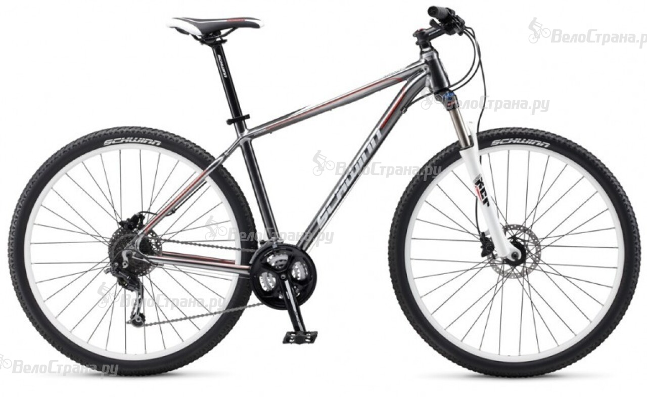 Велосипед Schwinn Moab 29er 1 (2013)