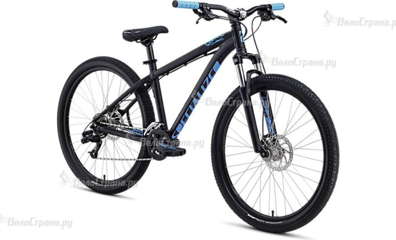 Велосипед Specialized P.STREET 1 (2013) specialized demo 8 1