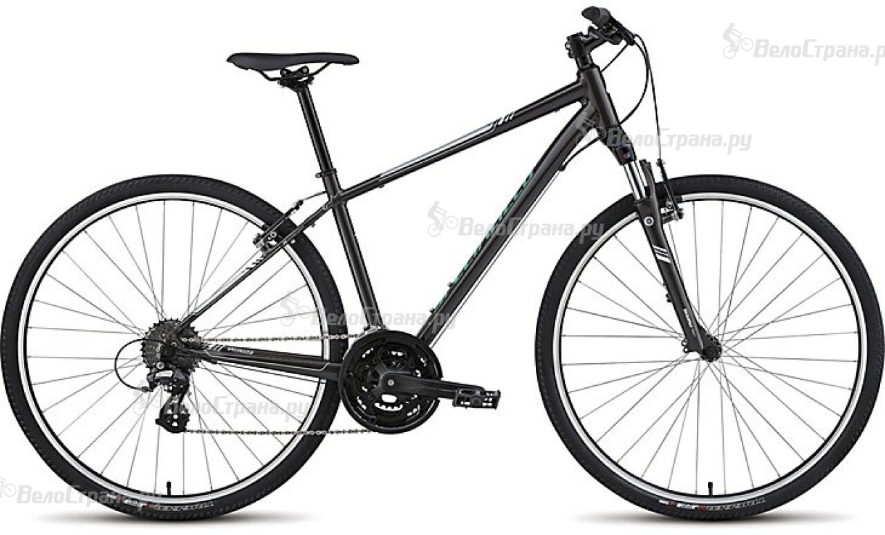 Велосипед Specialized ARIEL (2015) 2015 csm360