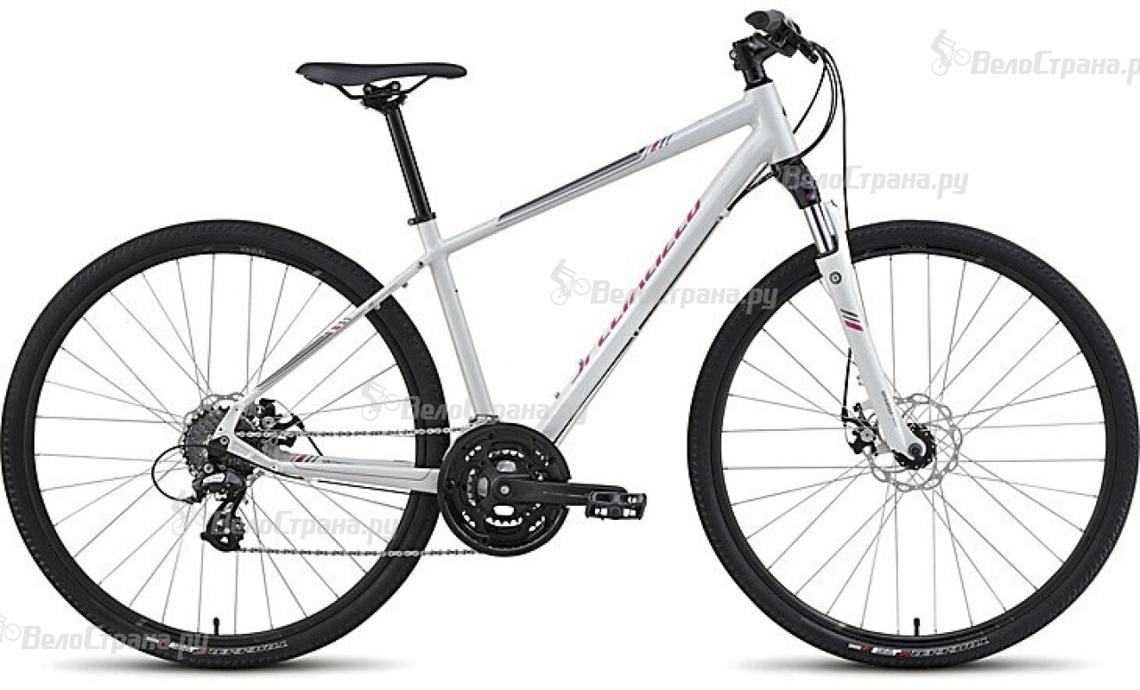 Велосипед Specialized ARIEL DISC (2015)