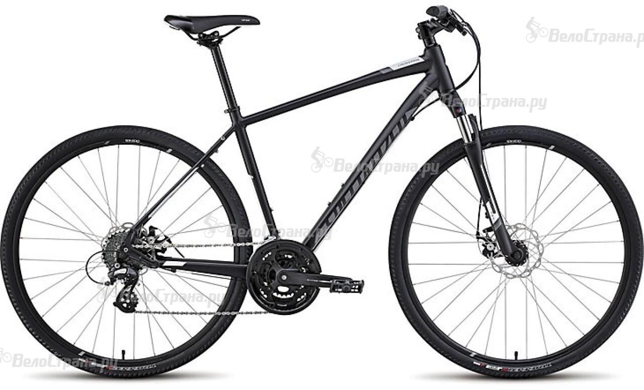 Фото Велосипед Specialized CROSSTRAIL DISC (2015) 2015 csm360