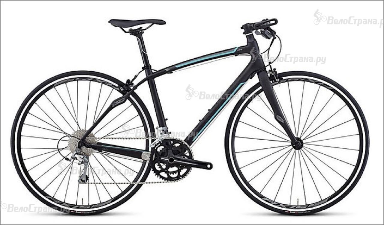 Велосипед Specialized VITA COMP CARBON (2014)