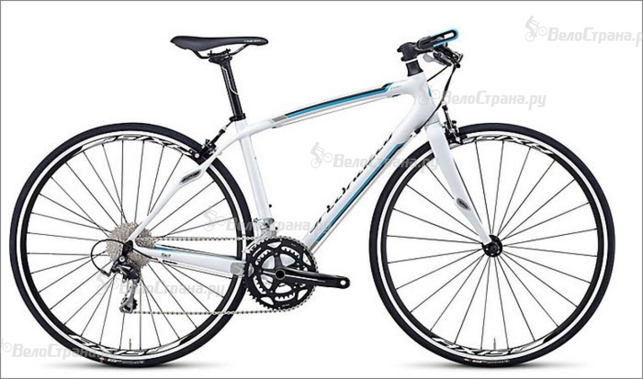 Велосипед Specialized VITA EXPERT CARBON (2014) велосипед specialized shiv expert 2014