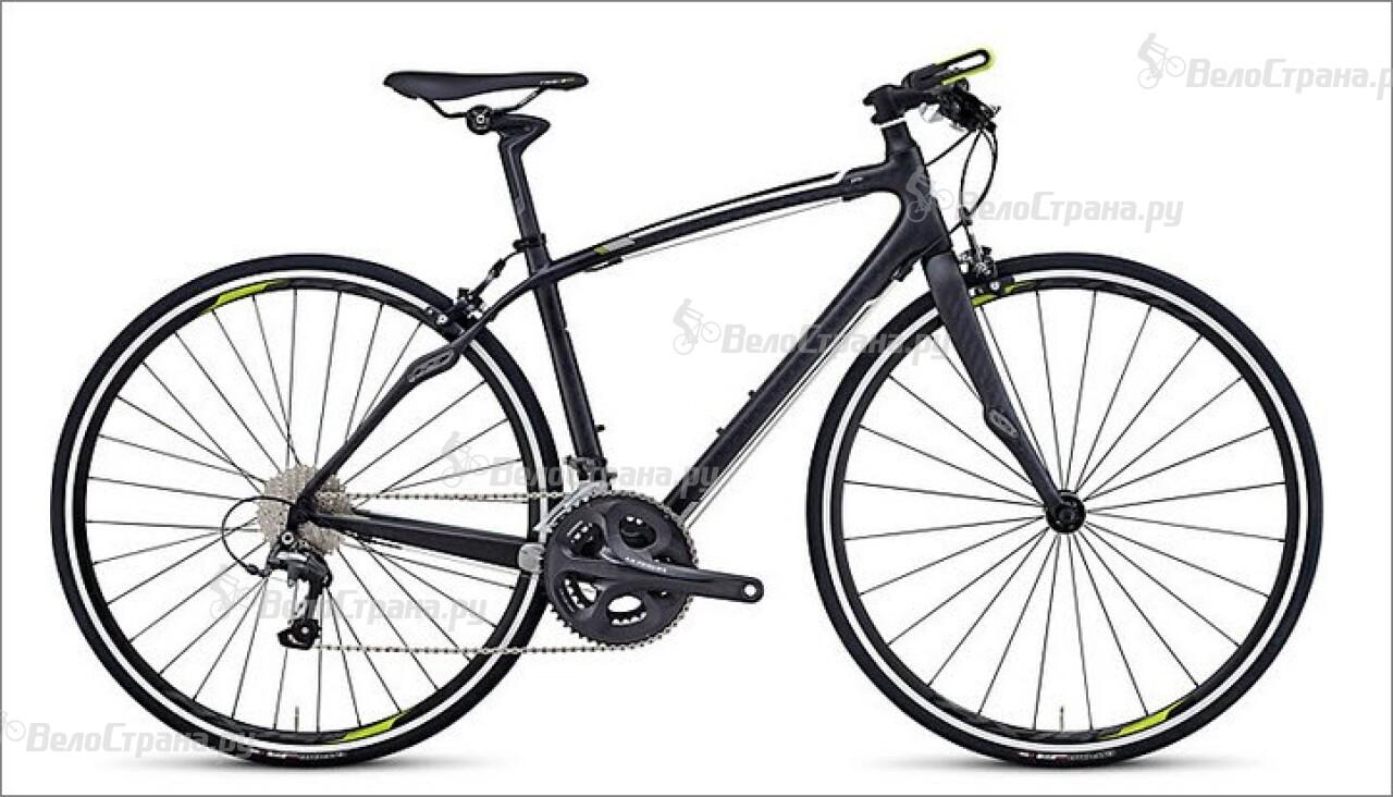 Велосипед Specialized VITA PRO CARBON (2014)