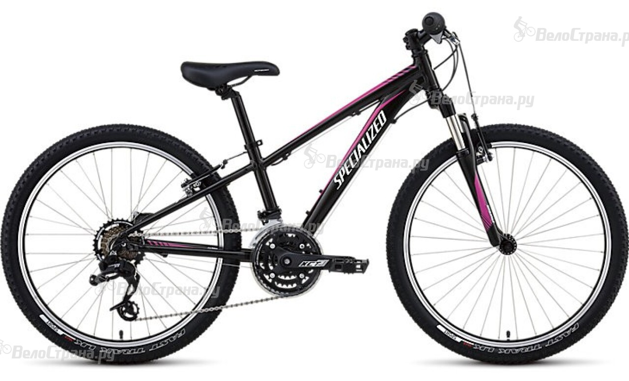 Велосипед Specialized HOTROCK 24 XC GIRLS (2013)