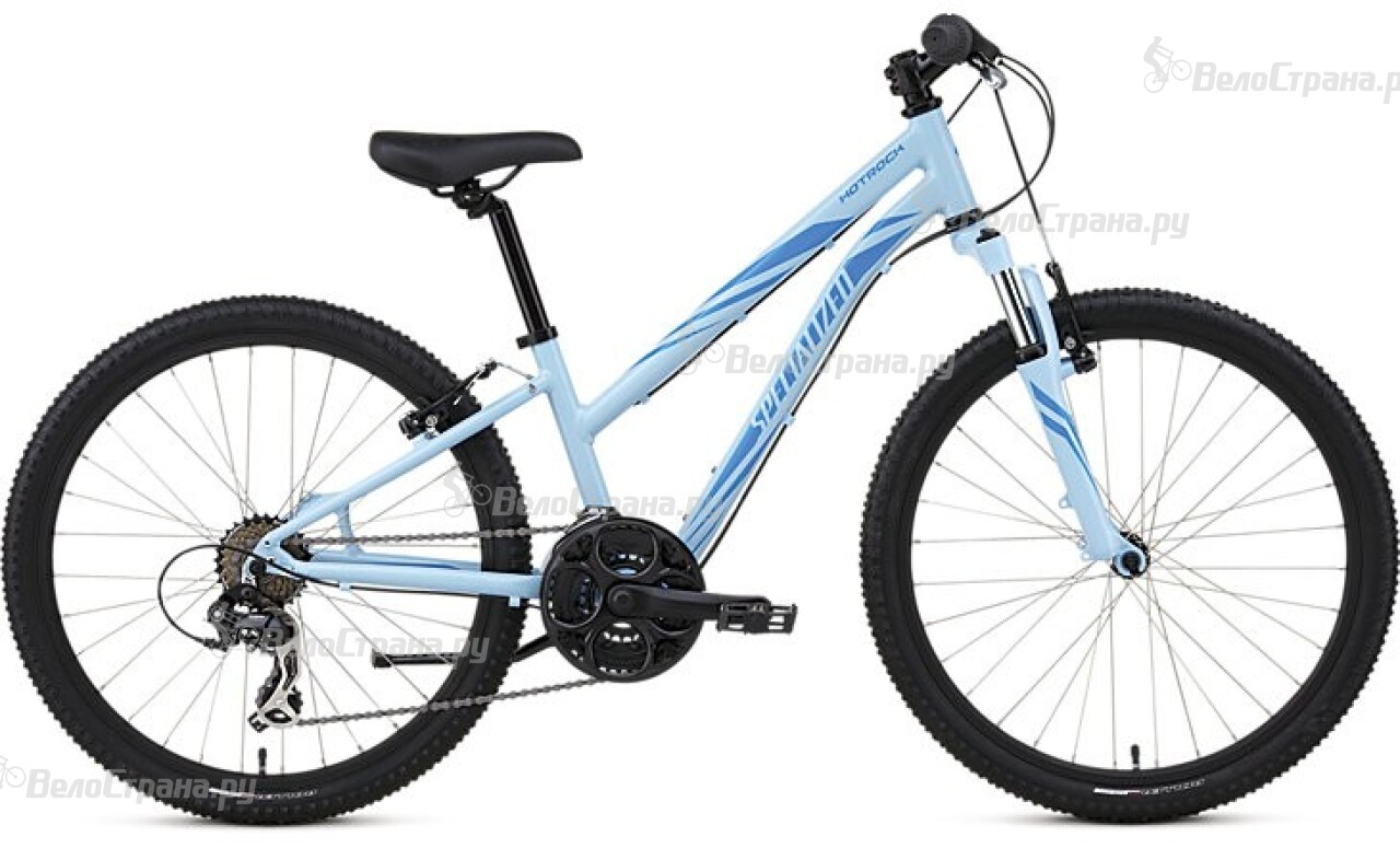 Велосипед Specialized HOTROCK 24 21-SPEED GIRLS (2013) велосипед specialized hotrock 24 21 sp girls int 2016
