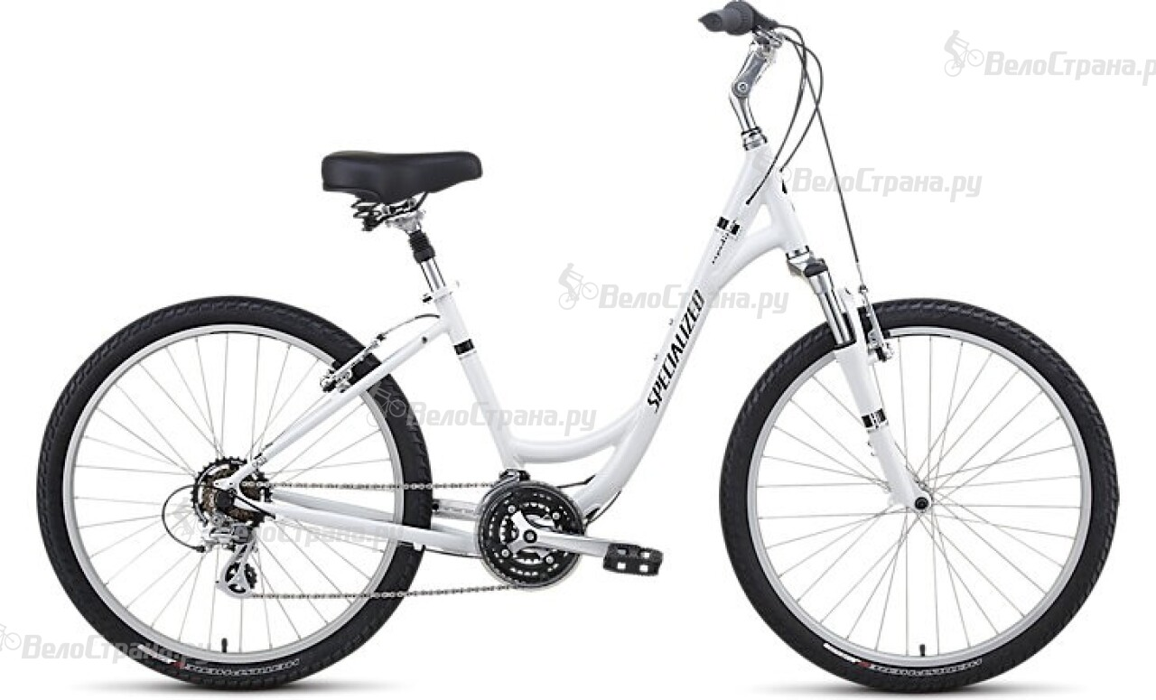 Велосипед Specialized EXPEDITION SPORT LOW-ENTRY (2013)