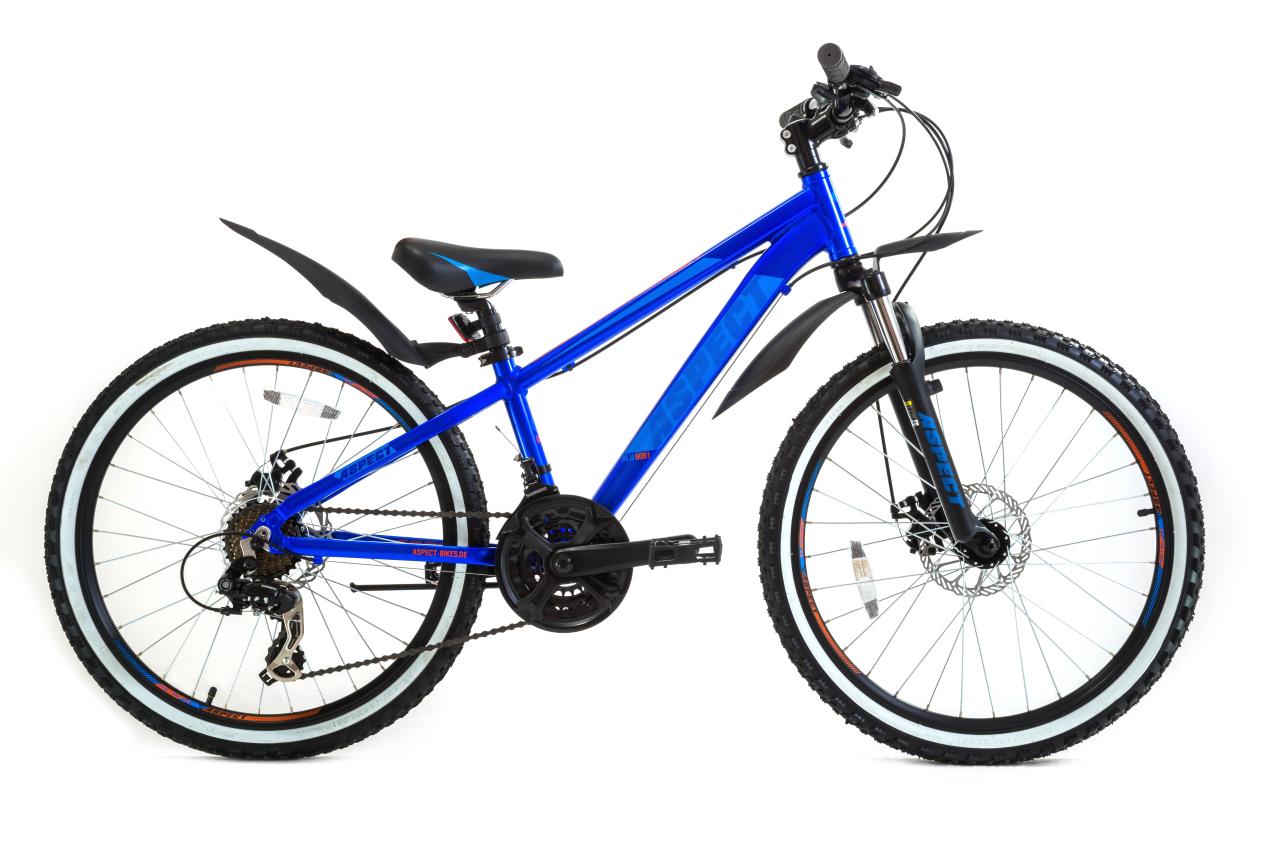 Велосипед Aspect CHAMPION 24 (2016)