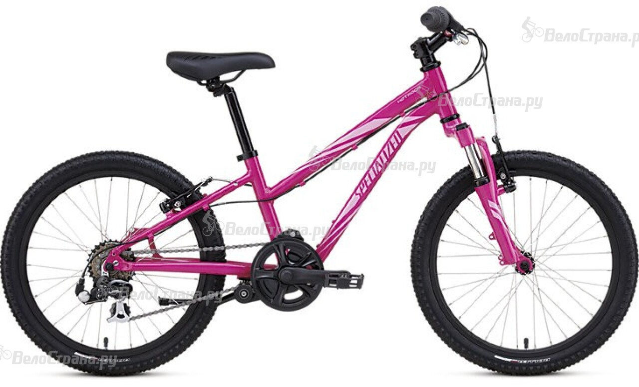 Велосипед Specialized HOTROCK 20 6-SPEED GIRLS (2013)