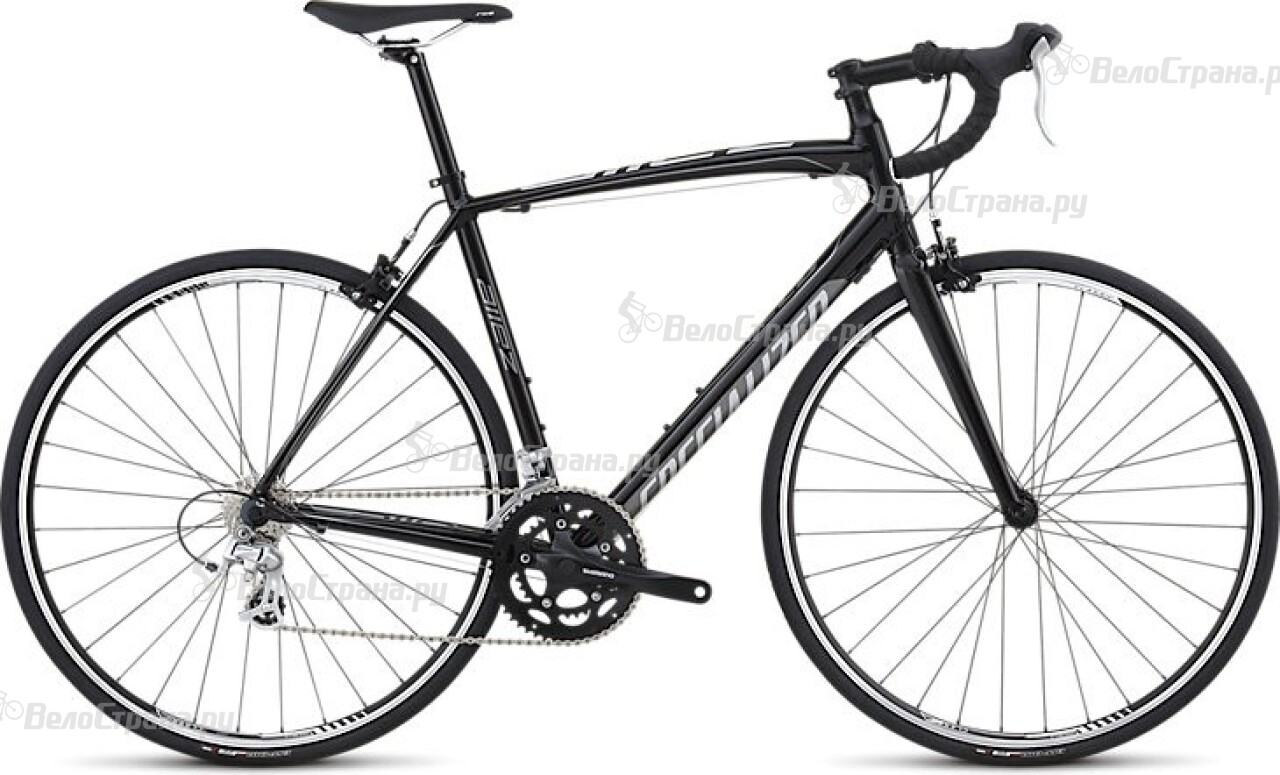 Велосипед Specialized ALLEZ COMPACT (2013)