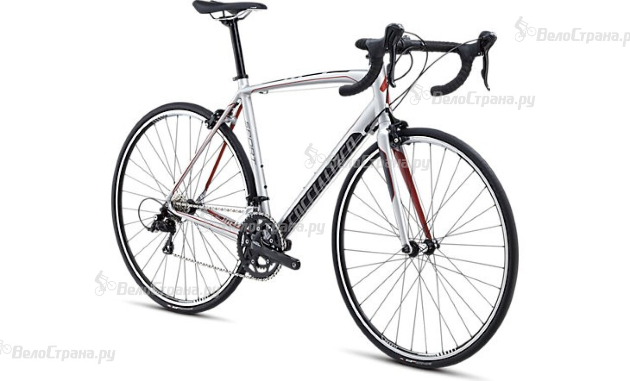 Велосипед Specialized ALLEZ SPORT INT COMPACT (2013) specialized demo 8 1