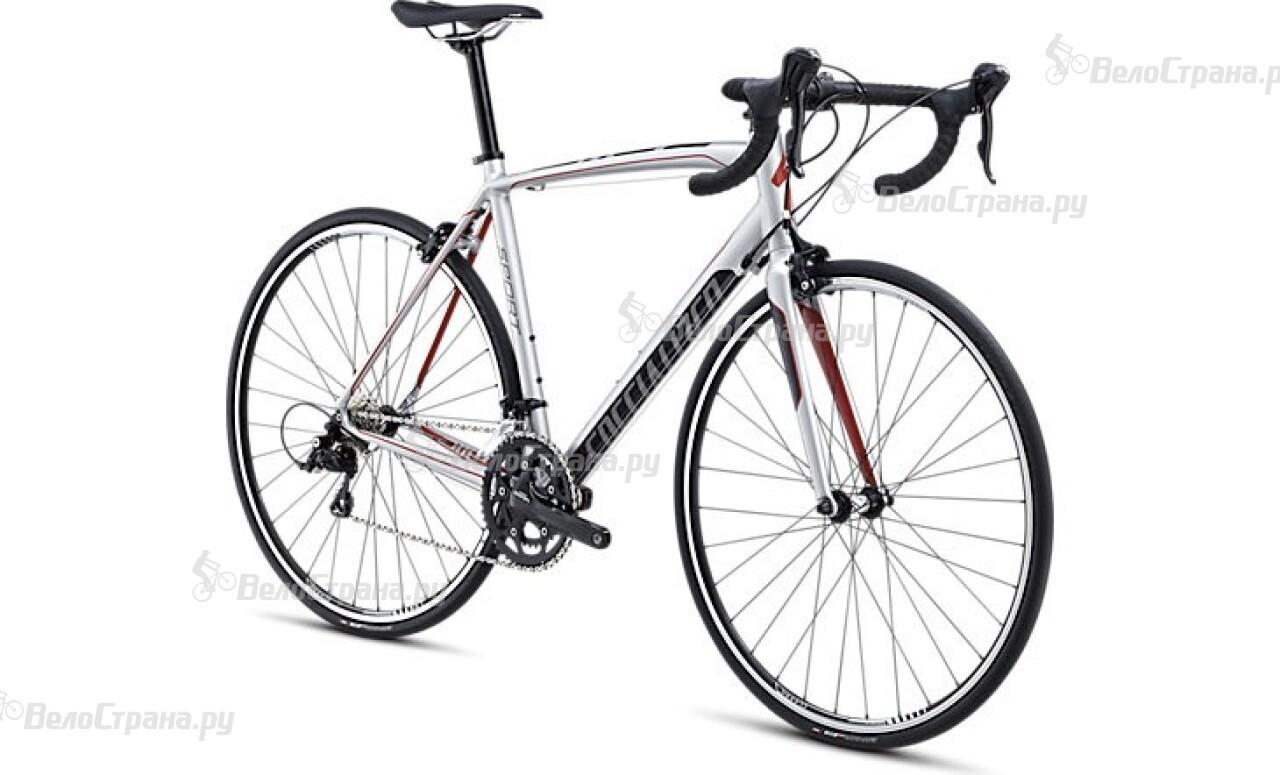 Велосипед Specialized ALLEZ SPORT INT COMPACT (2013)