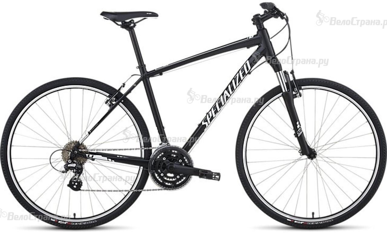 Велосипед Specialized CROSSTRAIL (2013) капот bmw 46 кузов купить разбор южный округ
