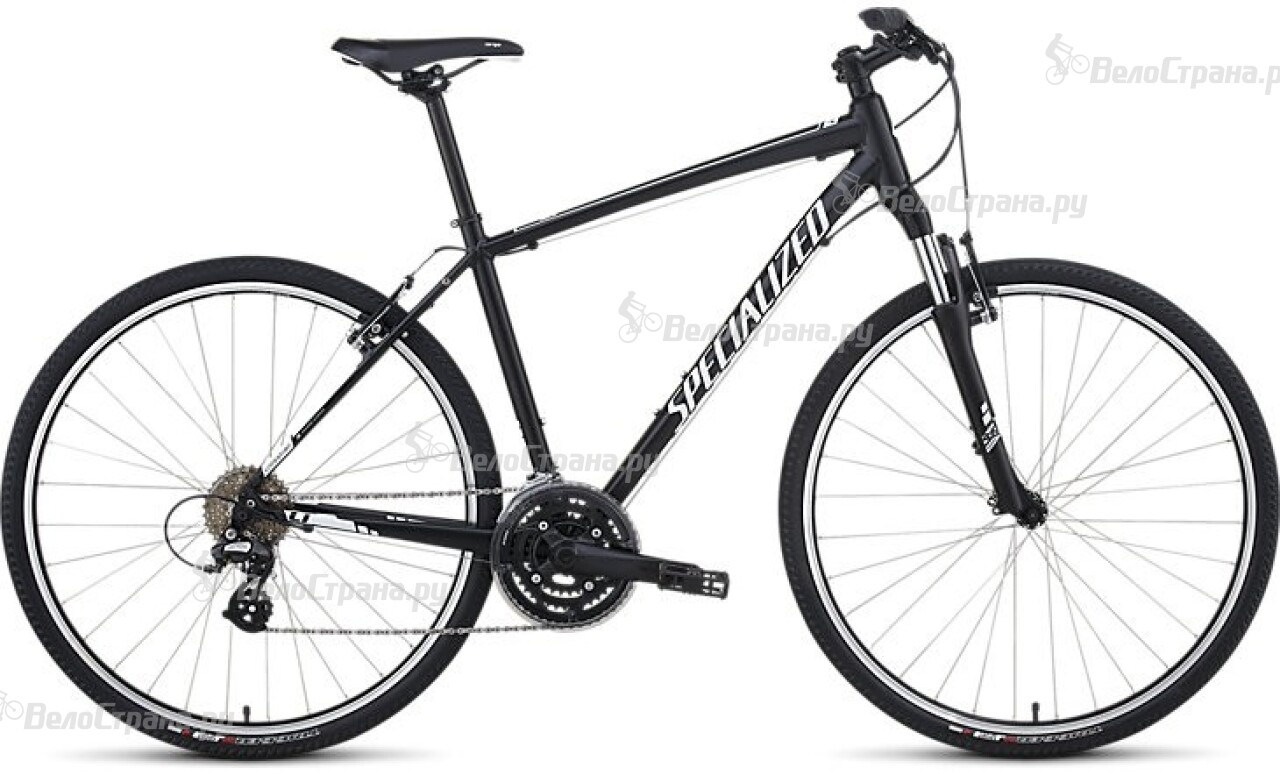 Велосипед Specialized CROSSTRAIL (2013)