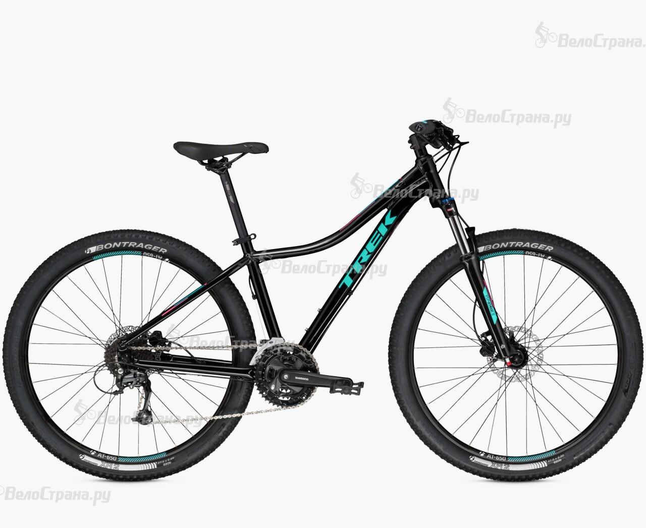 Велосипед Trek Cali S Women's 27,5 (2016) цены онлайн