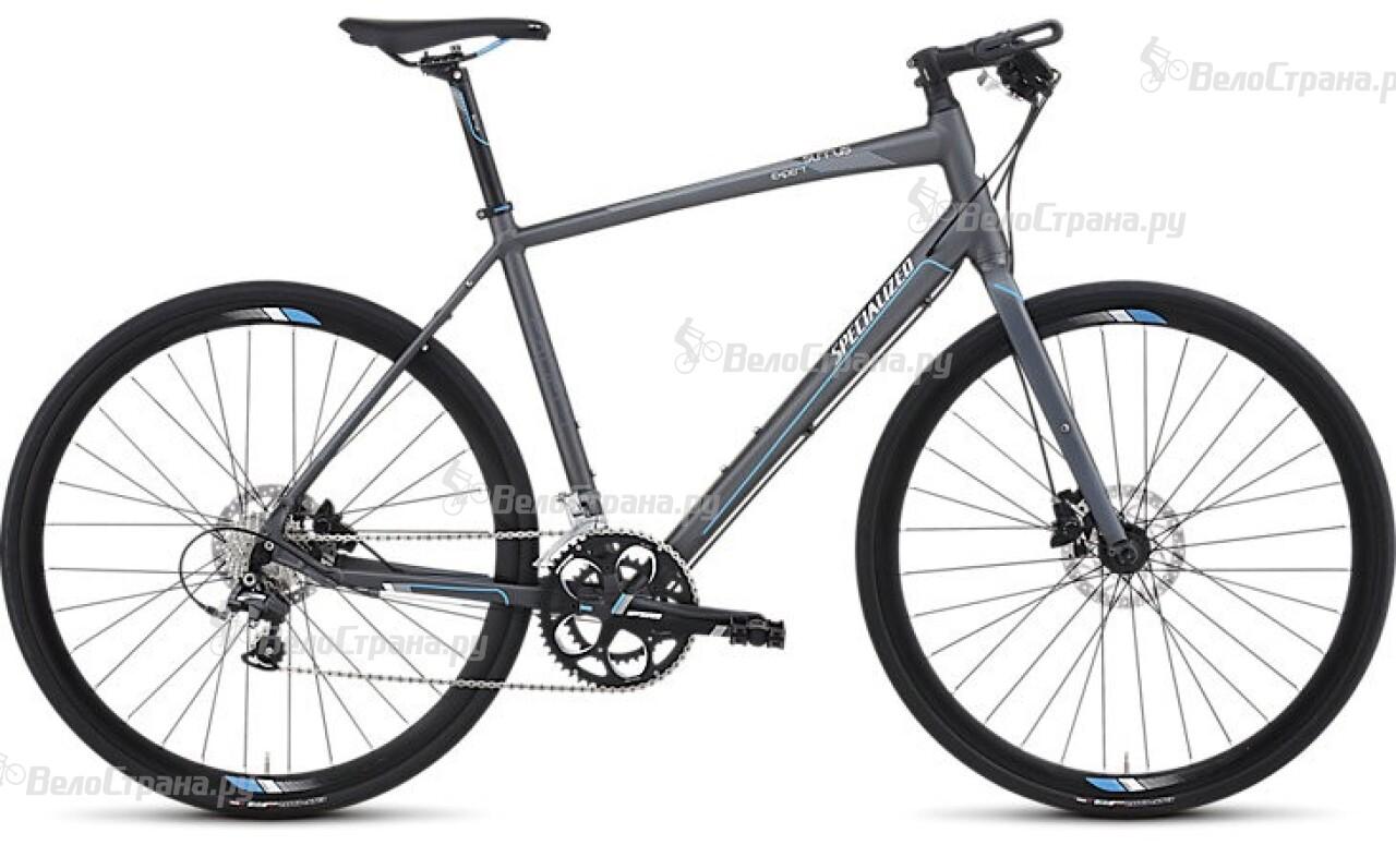 Велосипед Specialized SIRRUS COMP DISC (2013)