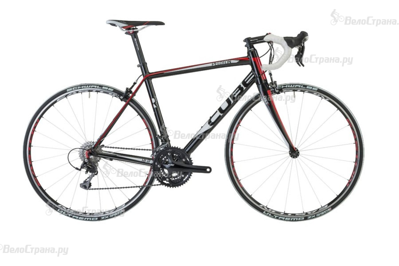 Велосипед Cube Peloton Race (2013) велосипед stark peloton 2016
