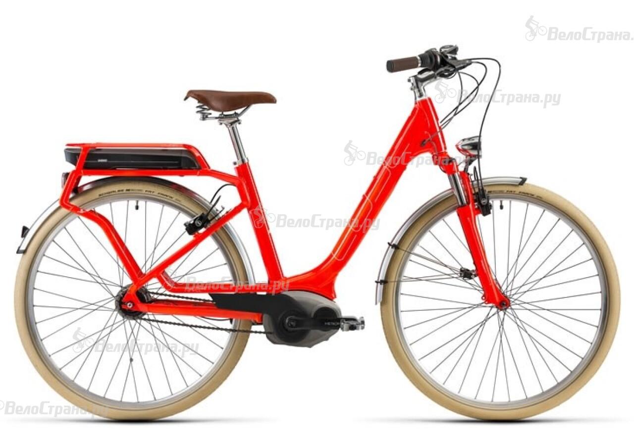 Велосипед Cube TRAVEL ULS PRO HYBRID Lady (2014)