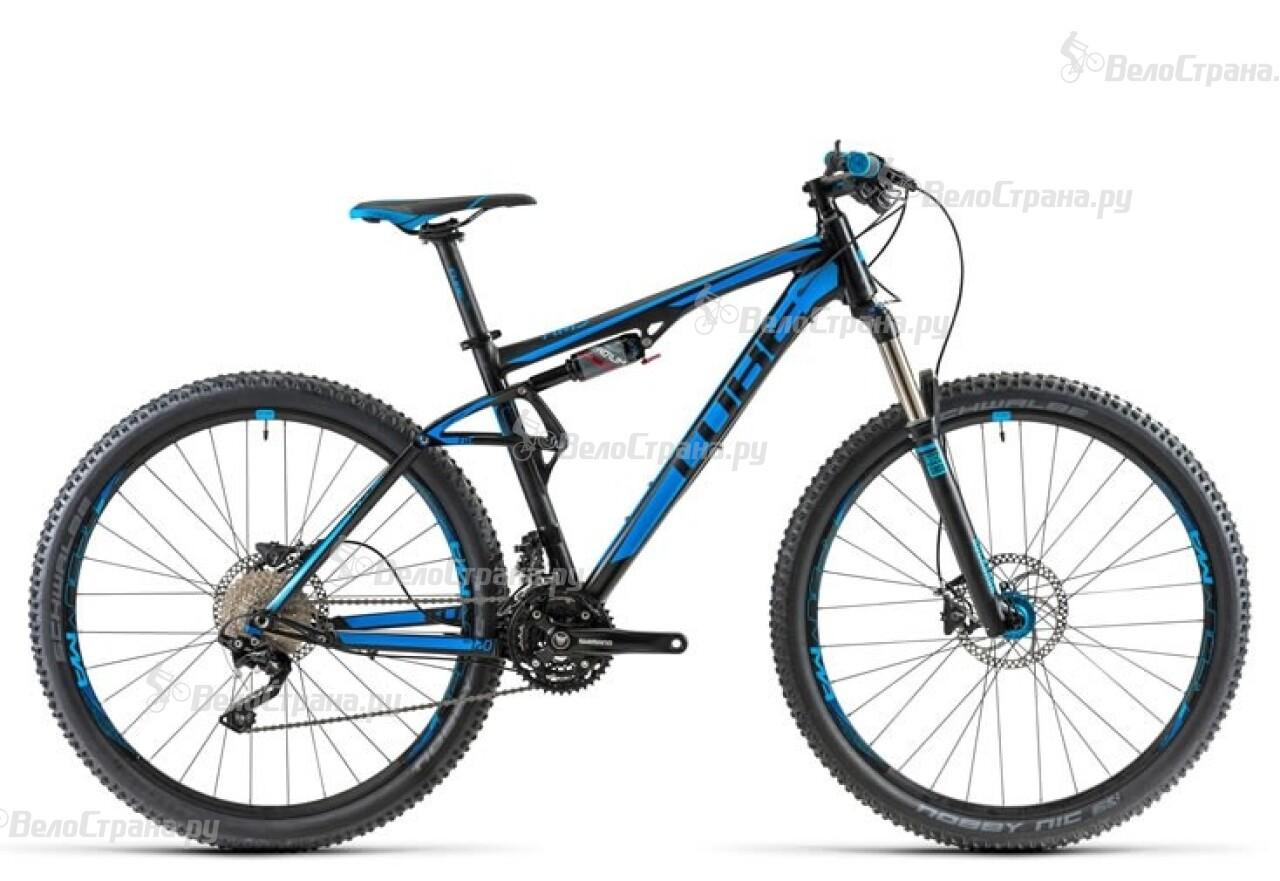 Велосипед Cube AMS 120 HPA 26 (2014) велосипед cube ams 120 hpa 29 2014
